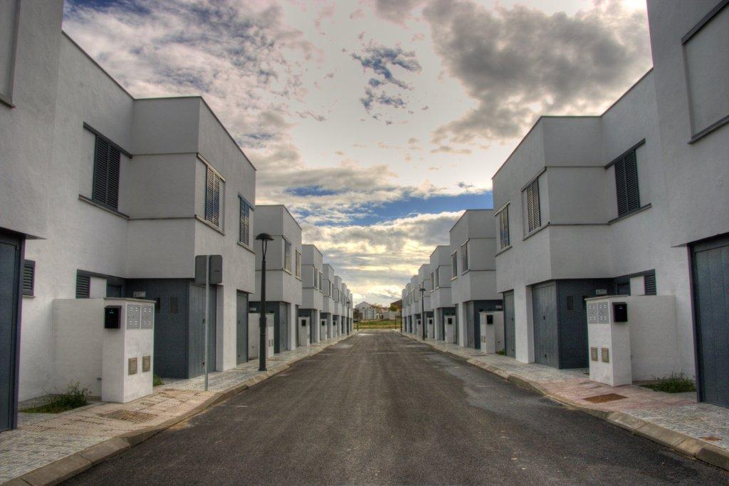 175 viviendas unifamiliares vpo y garajes en villanueva - Vpo mairena del aljarafe ...