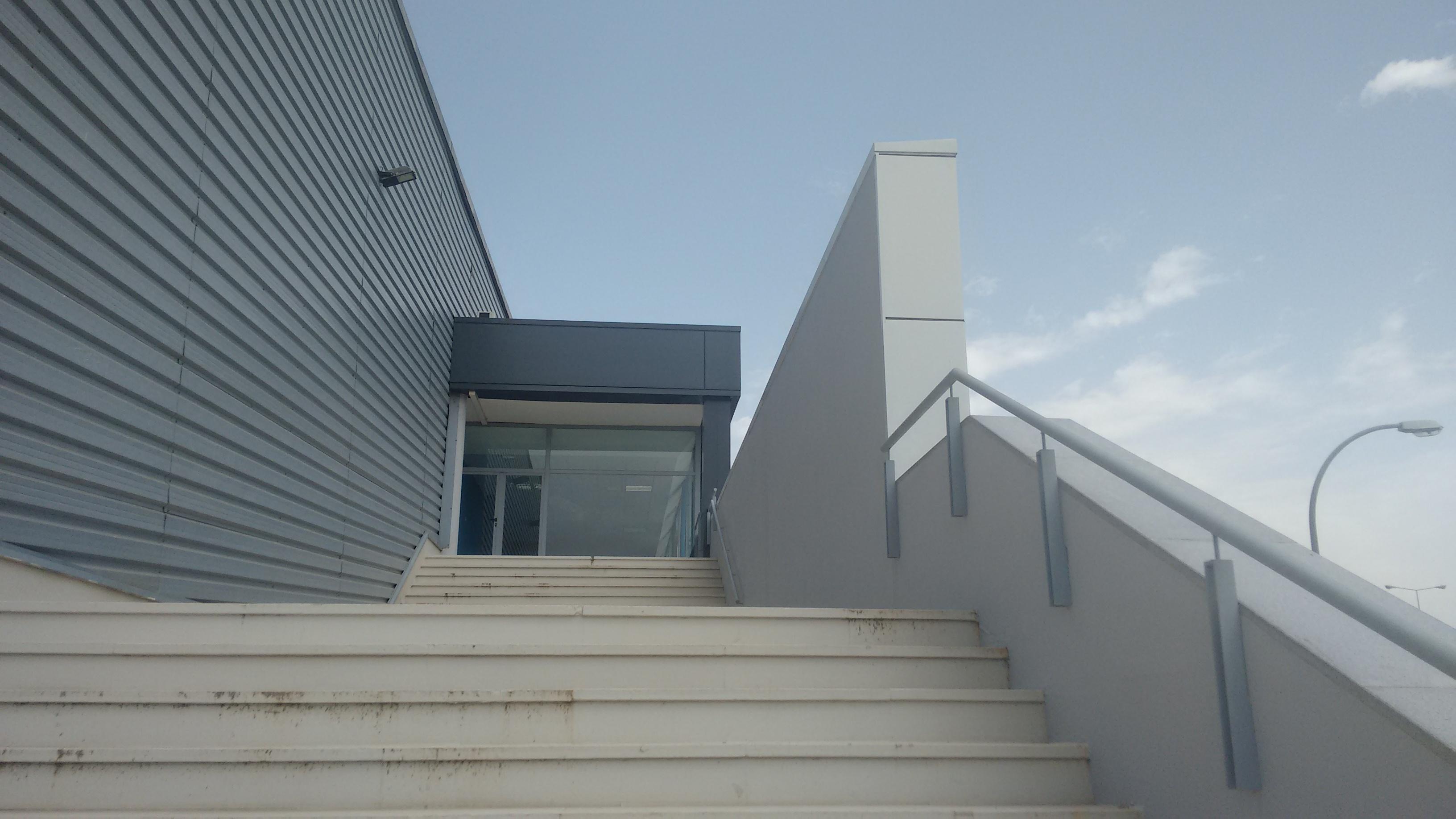 62 escalera fin constructora en sevilla - Constructoras en sevilla ...