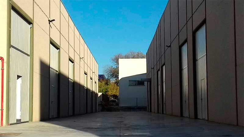 Obra poligono pisa constructora en sevilla - Constructoras en sevilla ...