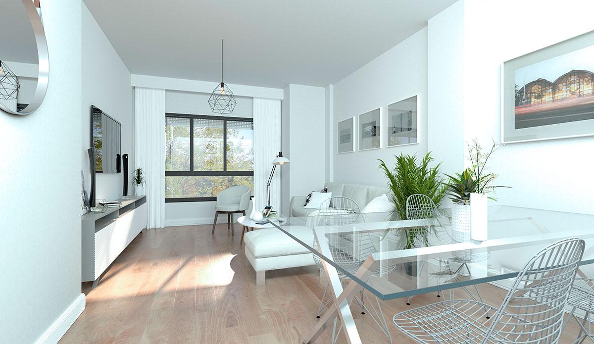 comprar piso en sevilla