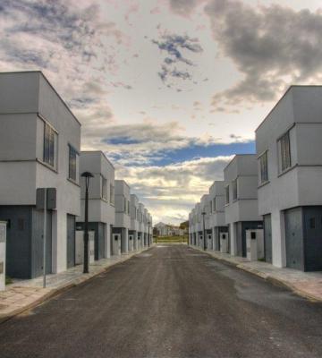 175 Viviendas Unifamiliares VPO y Garajes en Villanueva del Ariscal (Sevilla)
