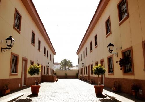 11 Viviendas y Aparcamientos en sótano en Gines (Sevilla)