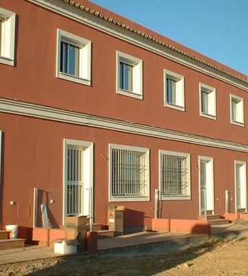 66 Viviendas Unifamiliares Adosadas en Huevar del Aljarafe (Sevilla)