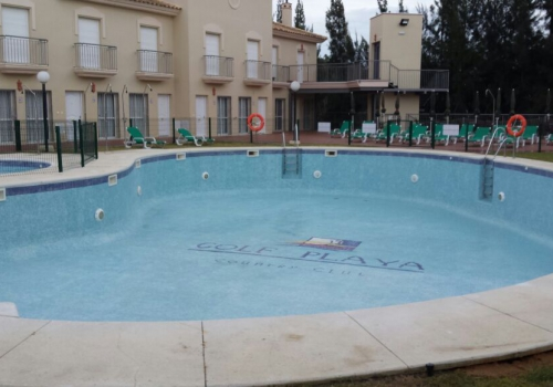 Rehabilitación y Ampliación de Complejo Hotelero en Islantilla (Huelva)