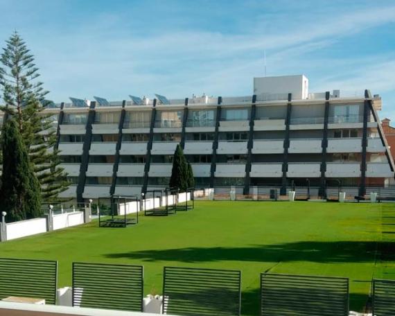 Adecuación de habitaciones y zonas comunes del hotel Ilunion (Islantilla – Huelva)