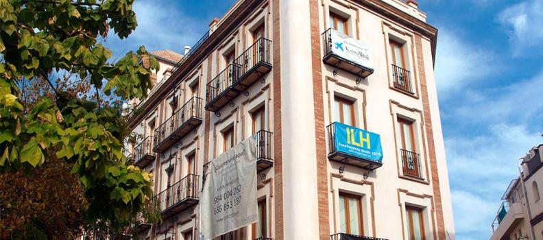 Finalizada la obra de rehabilitación del edificio Menéndez y Pelayo 26